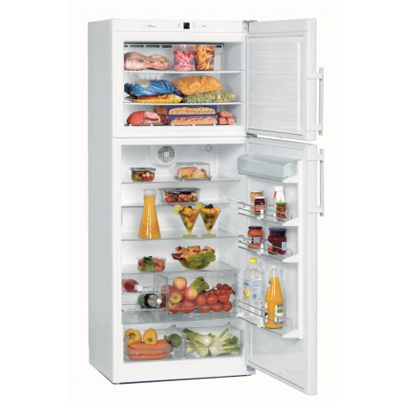 kombinovaná chladnička Liebherr CTN 4653 Comfort