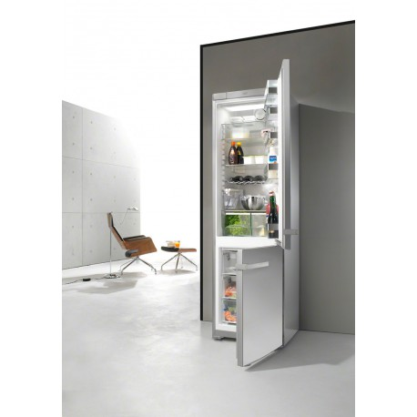 kombinovaná chladnička Miele KFN 14923SD ed