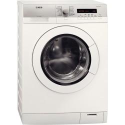 automatická pračka AEG L 76487FL