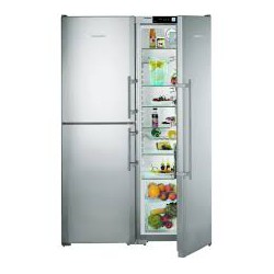 americká lednice Liebherr SBSes 7353 Premium