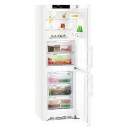 kombinovaná chladnička Liebherr CB 4315 BluPerformance