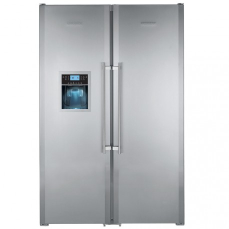 americká lednice Liebherr SBSes 8283 Premium