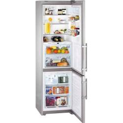 kombinovaná chladnička Liebherr CBNes 3967