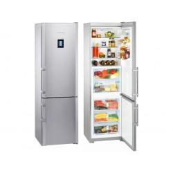 kombinovaná chladnička Liebherr CBNes 3966 home editione premium